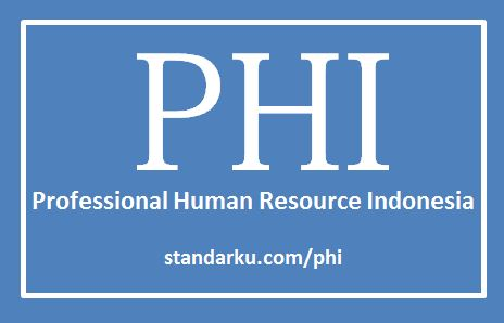 logo - Professional Human Resource Indonesia (PHI)